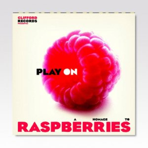 VA / PLAY ON - A HOMAGE TO RASPBERRIES / 10