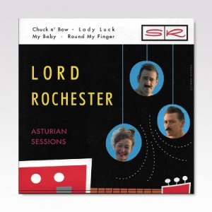 LORD ROCHESTER / ASTURIAN SESSION / 7