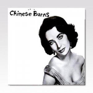 Chinese Burns ‎/ Rohypnol/ 7