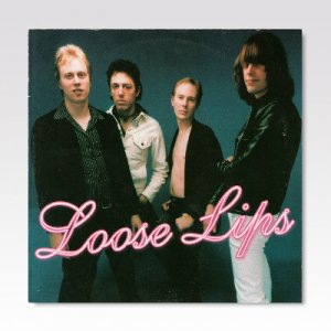 LOOSE LIPS / TWO TIME LOSER / 7
