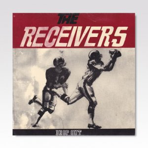 RECEIVERS / DROP OUT / 7