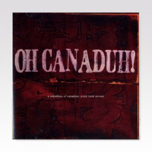 VA / OH CANADUH!/ LP [USED]