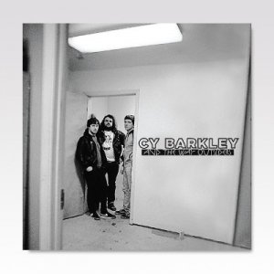CY BARKLEY / Rock Together / 7″