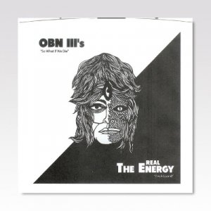 OBN III's : The Real Energy / SPLIT / 7