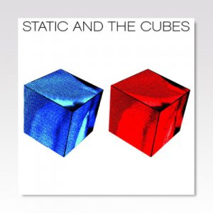 Static And The Cubes ‎/ Escape From Snakes/ 7