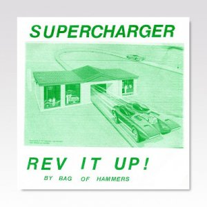 Supercharger / Rev It Up! / 7