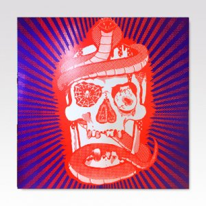 King Tuff / Screaming Skull / 7
