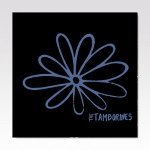 TAMBORINES / BLACK & BLUE / 7