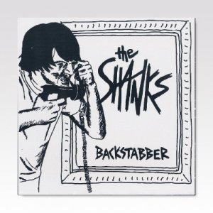 Shanks / Backstabber / 7