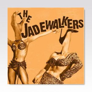 JADEWALKERS / TALL BOY MOB / 7
