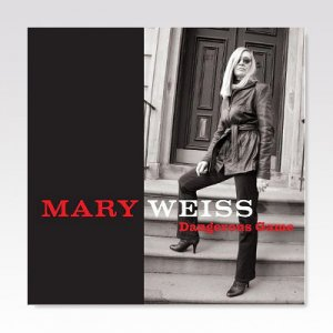 MARY WEISS WITH THE REIGING SOUND / DANGEROUS GAME / LP [USED]