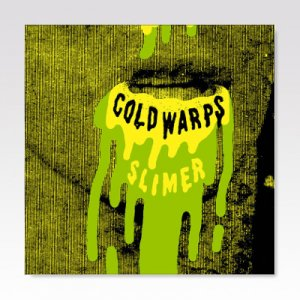 Cold Warps ‎/ Slimer / 7