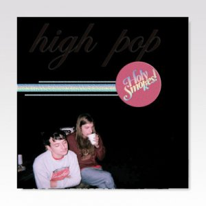 High Pop / Holy Smokes! / TAPE [USED]]