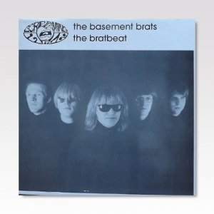 BASEMENT BRATS / THE BRATBEAT / LP [USED]