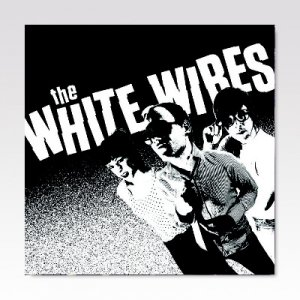 WHITE WIRES / 2 / LP [USED]