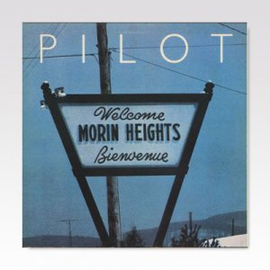 Pilot / Morin Heights / LP [USED]