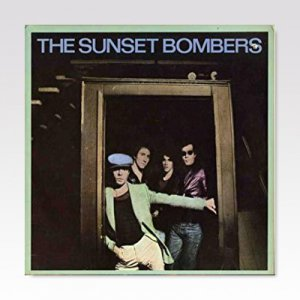 Sunset Bombers ‎/ Sunset Bombers / LP [USED]