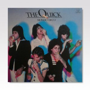 QUICK / MONDO DECO / LP [USED]