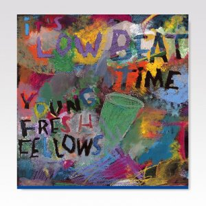 YOUNG FRESH FELLOWS / IT'S LOW BEAT TIME / LP [USED]