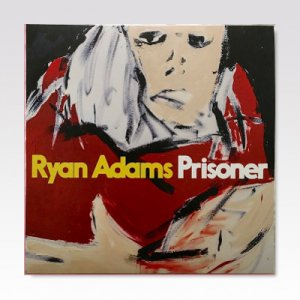 Ryan Adams ‎/ Prisoner / LP