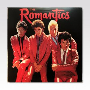 ROMANTICS / ST / LP [USED]
