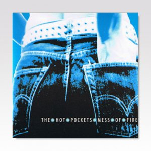 HOT POCKETS / Mess Of Fire / LP [USED]