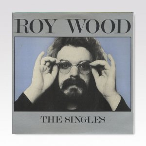 Roy Wood ‎/ The Singles / LP [USED]