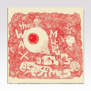 WAX MUSEUMS / EYE TIMES / LP [USED]