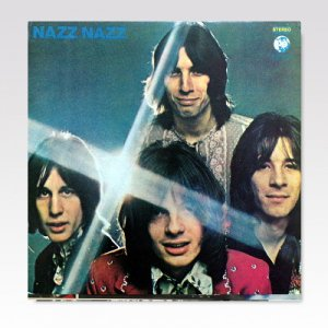 Nazz ‎/ Nazz Nazz / LP [USED]
