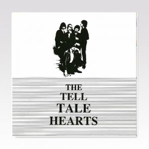 Tell Tale Hearts / ST/ LP [USED]