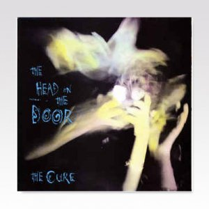 Cure ‎/The Head On The Door/ LP [USED]