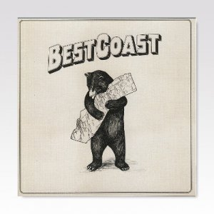 Best Coast / The Only Place / LP [USED]