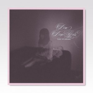 DUM DUM GIRLS / ONLY IN DREAMS / LP [USED]