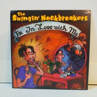 SWINGIN' NECKBREAKERS/ I'M IN LOVE WITH ME/ 7