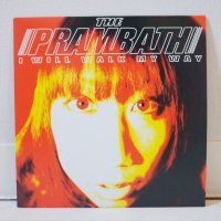PRAMBATH/I WILL WALK MY WAY/ 7