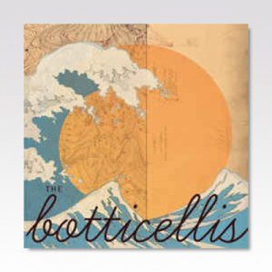 BOTTICELLIS / TABEL BY THE WINDOW / 7