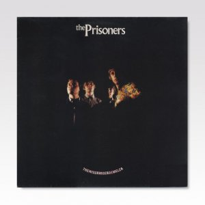 Prisoners ‎/ Thewisermiserdemelza / LP [USED]
