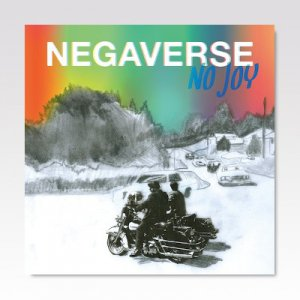 No Joy ‎/ Negaverse / 12
