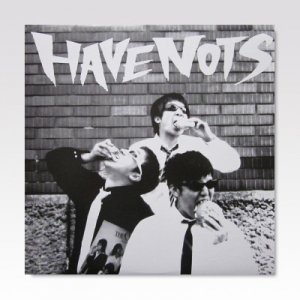 HAVENOTS / ST / LP [USED]