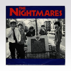 Nightmares / Baseball Altamont / 7