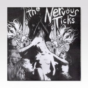 Nervous Ticks ‎/ Badlands / 7