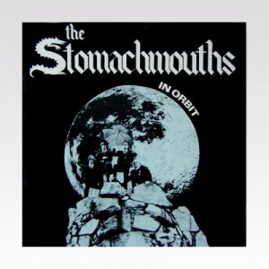 Stomachmouths / In Orbit/ LP [USED]