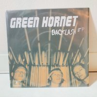 GREEN HORNET/ BACKLASH / 7
