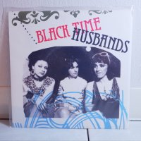 HUSBANDS:BLACK TIME/ SPLIT/ 7