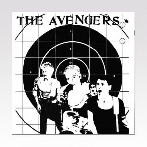 Avengers ‎– We Are The One/ 7