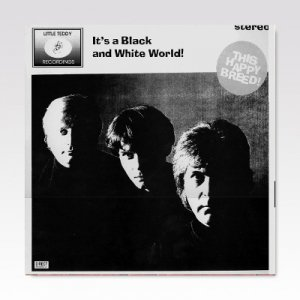 THIS HAPPY BREED! / IT'S A BLACK AND WHITE WORLD / LP [USED]
