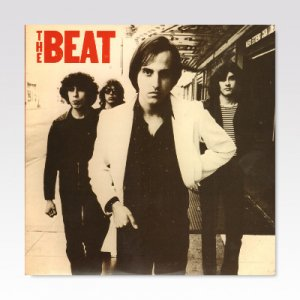 BEAT / ST / LP [USED]