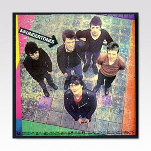 UNDERTONES / ST LP [USED]