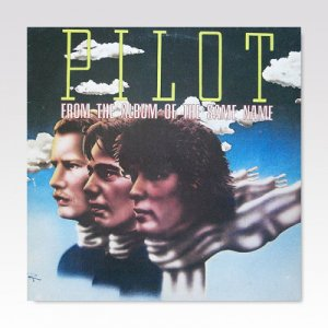 Pilot ‎– From The Album Of The Same Name LP [USED]