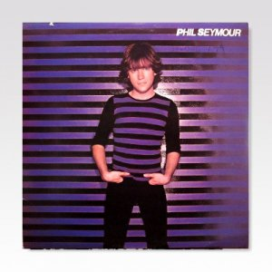 PHIL SEYMOUR / ST / LP [USED]